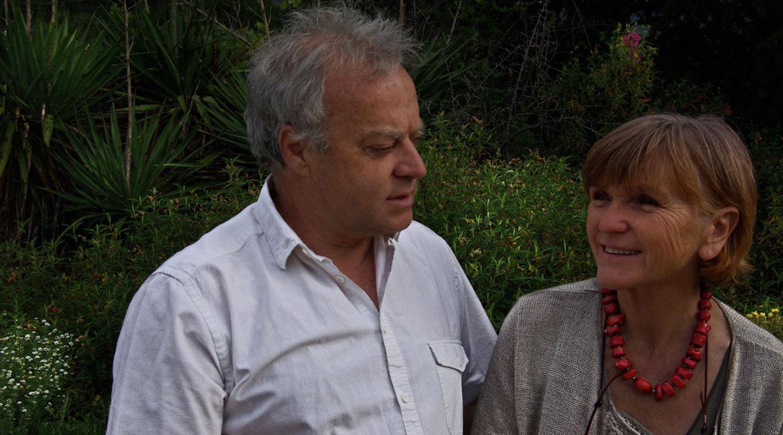 Babeth et Raphael Colicci ii