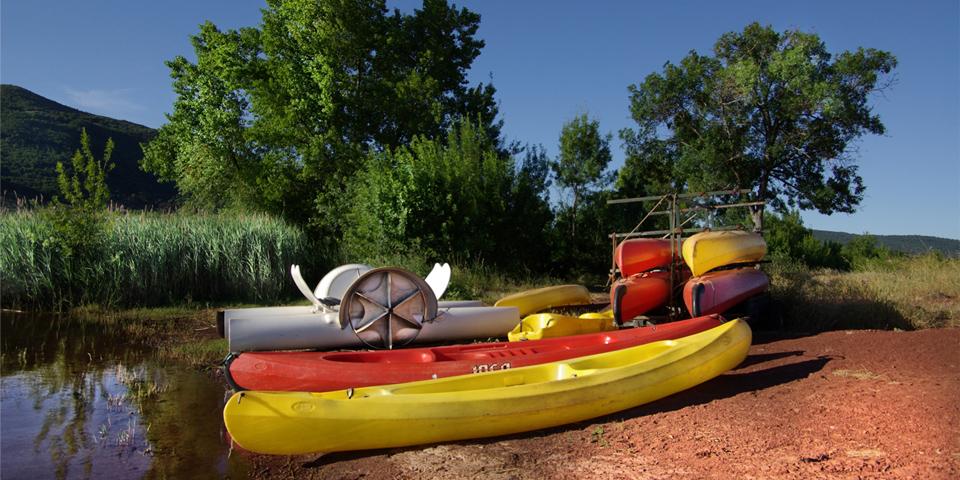 canoe module