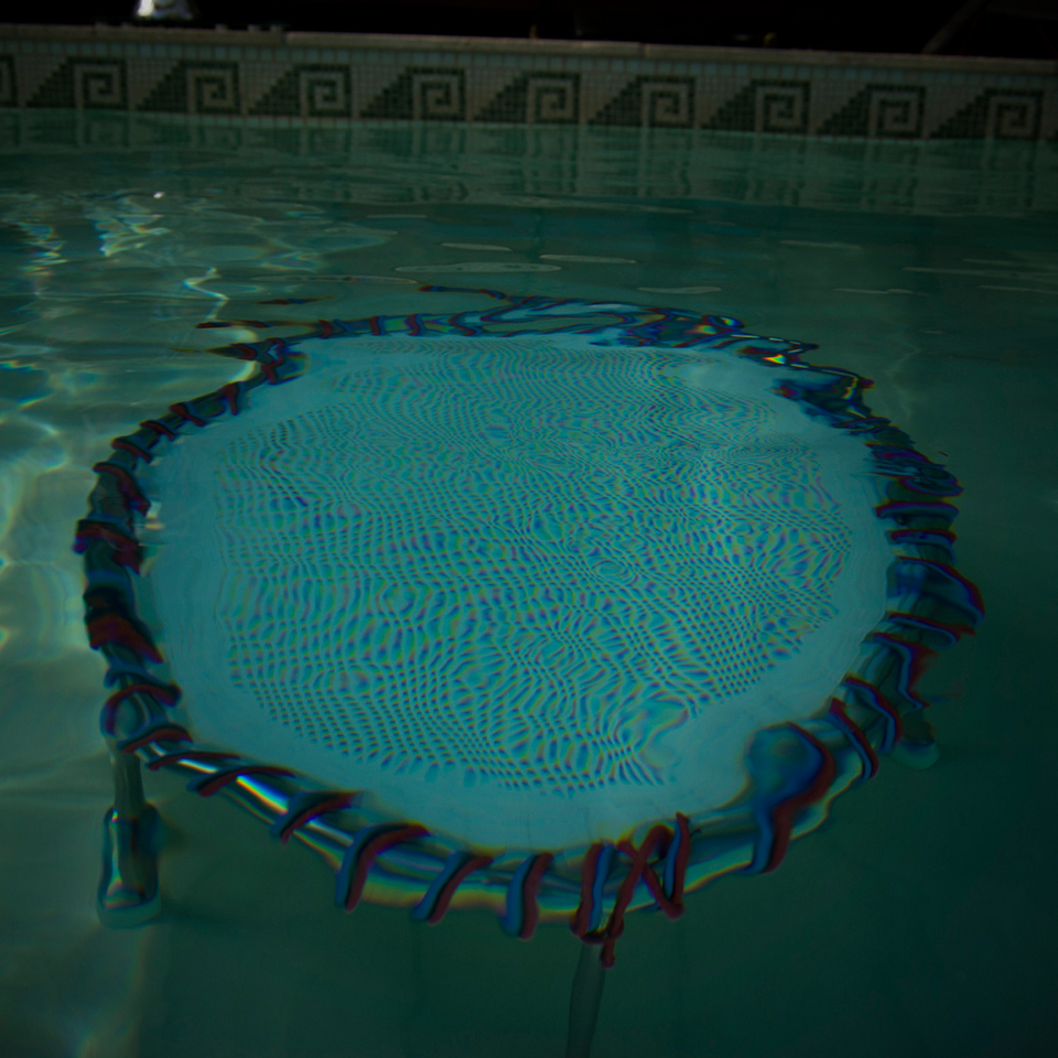 trampoline excercice bien être