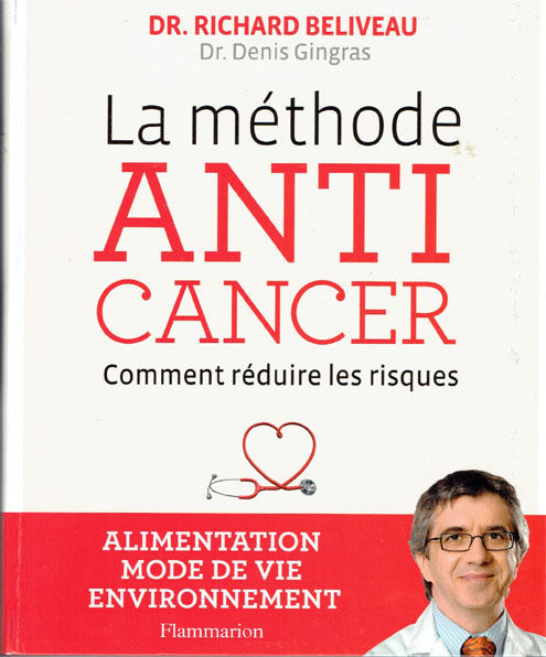 la methode anti-cancer